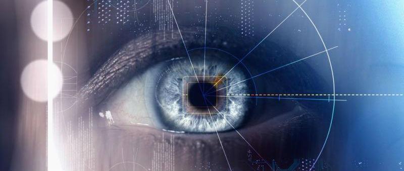 В аэропортах ОАЭ будут сканировать сетчатку