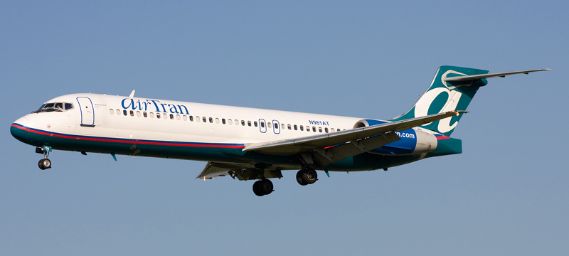 N981AT-AirTran-Airways-Boeing-717-200