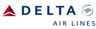 Логотип Delta Airlines