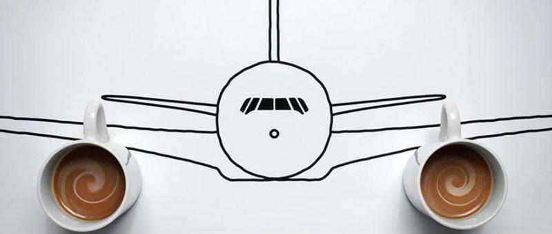 Пролитый кофе в самолете президента Сербии мог привести к трагедии
