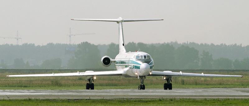 Tu-134B-3