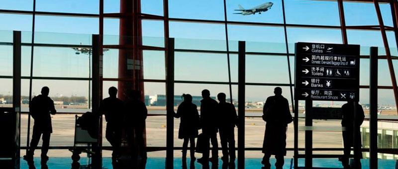 Самые необязательные авиакомпании — китайские