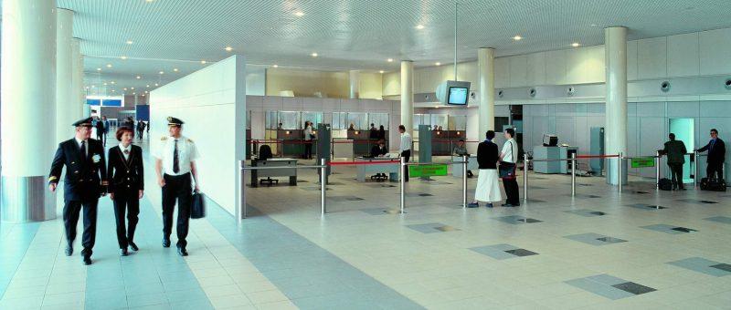 13 сентября в аэропорту Домодедово начнется игра для студентов SkyGame Practice