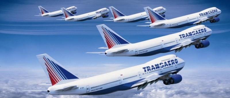 10 широкофюзеляжных самолетов «Трансаэро» не подлежат восстановлению