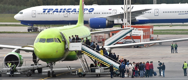 Сделка акционеров S7 Airlines по покупке «Трансаэро» отменена