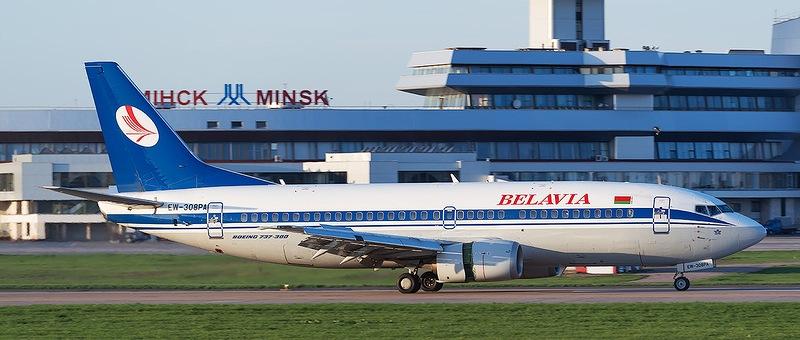 Пассажиропоток между Россией и Украиной уходит иностранным авикомпаниям