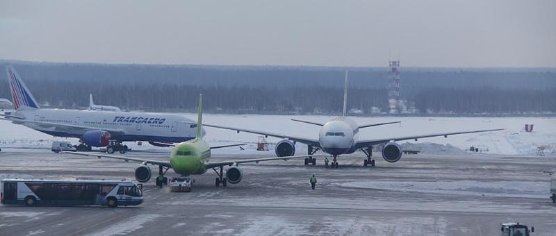Неожиданная сделка: Гендиректор S7 Airlines купит «Трансаэро»
