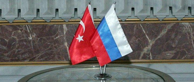 Президент России запретил выполнять чартерные рейсы в Турцию