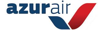 azur air logo