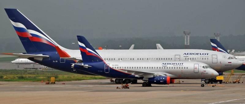 Между российскими авиакомпаниями началась ценовая «война»