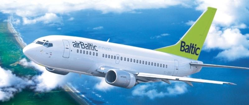 Латвийские власти блокируют покупку SSJ100 для airBaltic