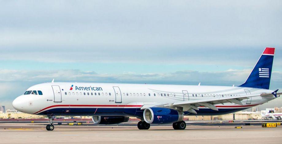 Канада: «American Airlines» направлявшийся в Майами сделал экстренную посад ...
