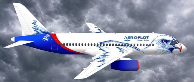 Начиная с весны Аэрофлот начнет летать из Домодедово