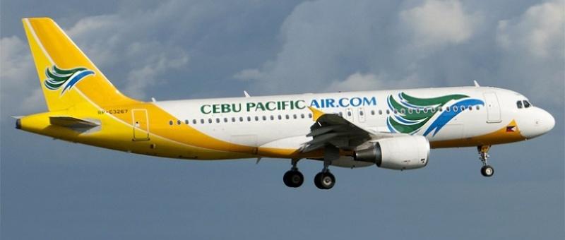 Филиппинский лоукостер планирует летать в Москву и Владивосток