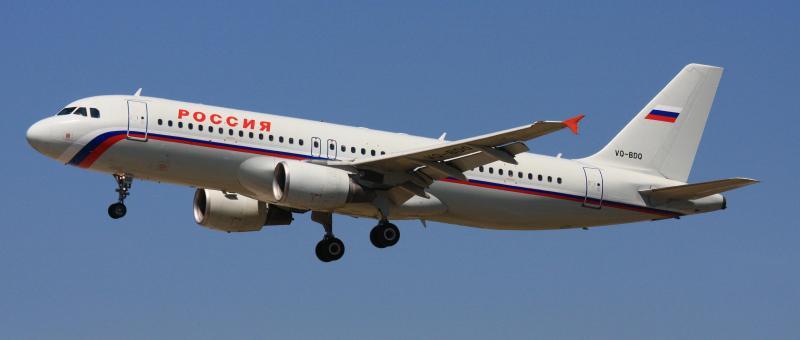 Авиакомпанию «Россия» сделают второй по размеру флота
