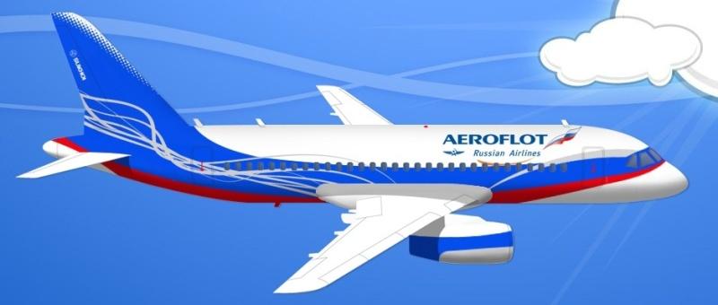 Рентабельность авиакомпании «Аэрофлот» находится на 2 месте в Европе