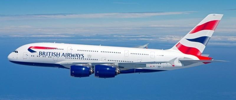 British Airways поможет бросить вредные привычки
