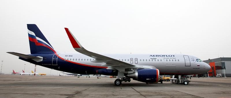 «Аэрофлот» хочет перенести поставку 23 самолетов