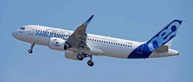 Lufthansa перестала принимать Airbus A320neo
