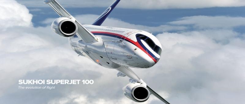 Первые пять лет коммерческой эксплуатации SSJ-100