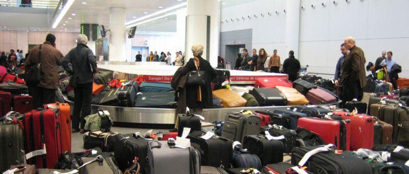 «Аэрофлот» предлагает пассажирам отслеживать задержанный багаж