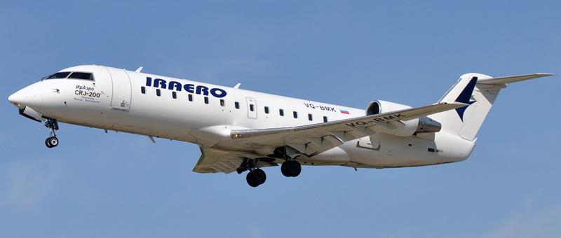 Bombardier-CRJ-200LR