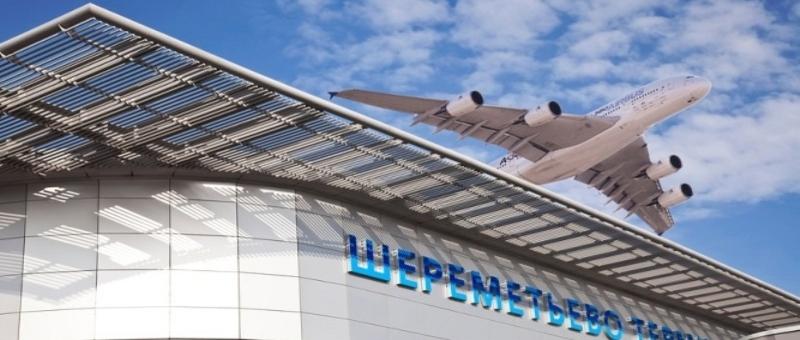 Пассажиропоток московских аэропортов снизился в начале 2016 года
