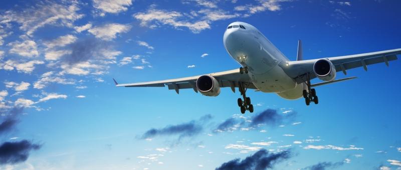 Новые летние маршруты авиакомпаний