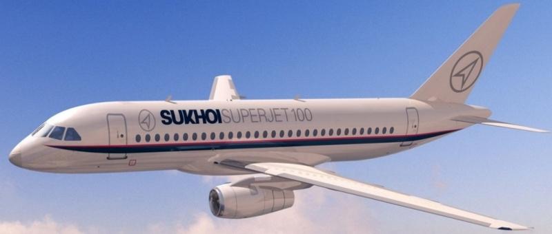 Российские эксплуатанты жалуются на Sukhoi Superjet 100