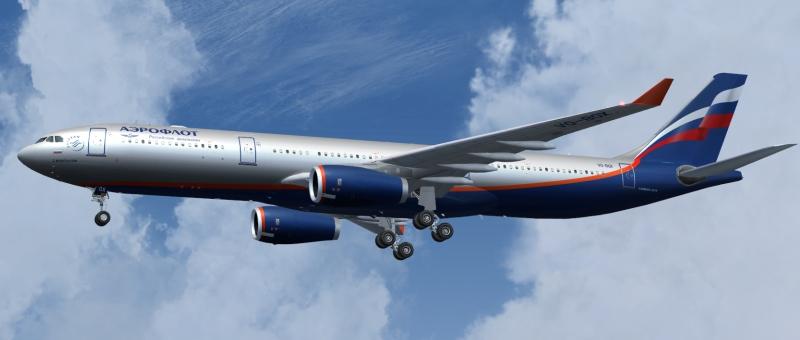 «Аэрофлот» обязался перевезти пассажиров «России» с 27 мая по 2 июня