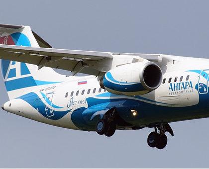 Ан-148-100Е — Ангара. Фотографии и описание самолета
