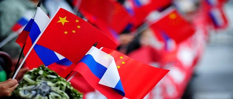 Россия и Китай совместно создадут широкофюзеляжный самолет