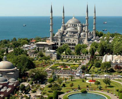 Турцию откроют для российских граждан