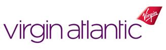 Вирджин Атлантик Логотип