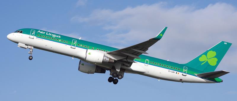 Boeing-757-200 Aer Lingus