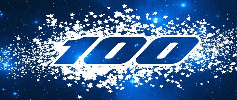 Boeing — 100 лет со дня основания!