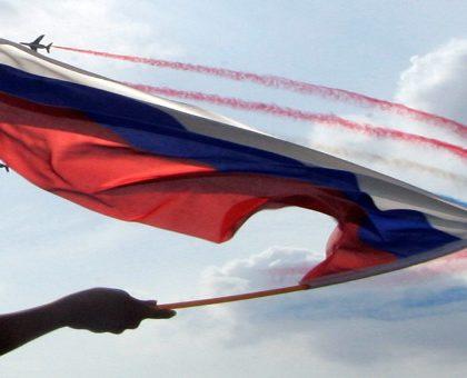 21 августа 2016 — День воздушного флота России