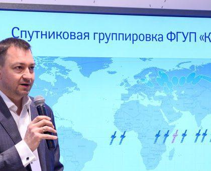 Российские разработчики хотят обеспечить самолеты скоростным интернетом
