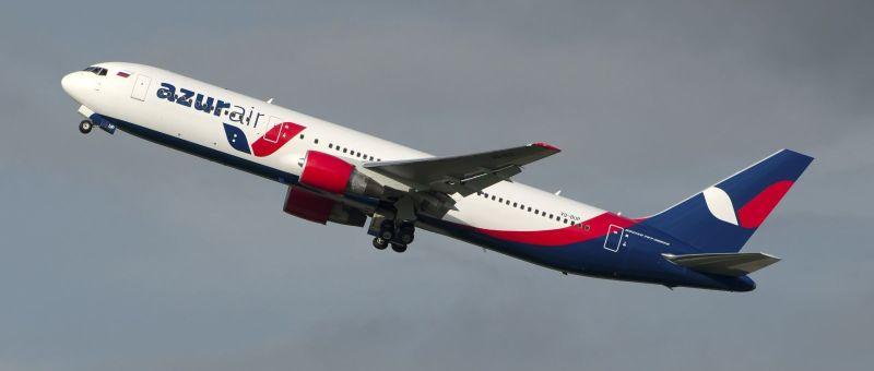 перелет чартерным рейсом в турцию нужно