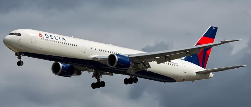 Delta Airlines уходит с маршрута Москва-Нью-Йорк до следующего лета