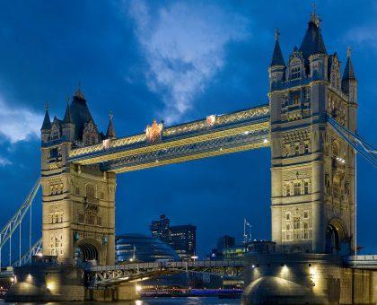 «Аэрофлот» увеличит частоту полетов в Лондон