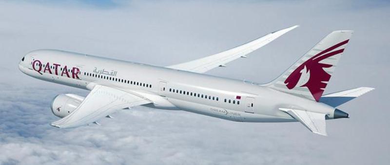 Qatar Airways подписали твердый заказ на 40 широкофюзеляжных «Боингов»