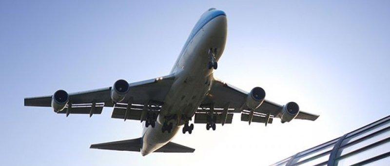 Рынок авиаперевозок России выходит из кризиса