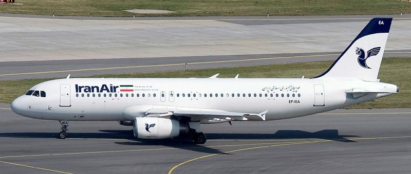 Iran Air получит новые самолеты Airbus и Boeing со значительной скидкой