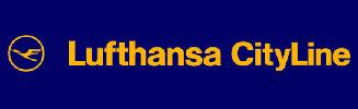 Lufthansa CityLine Logo