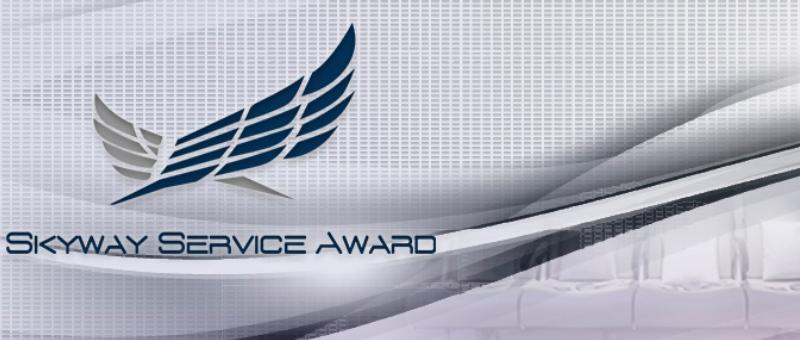 Онлайн голосование — лучшая авиакомпания и аэропорт России