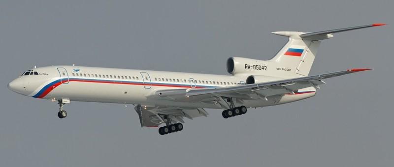 Министерство обороны России рассматривает возможность перехода на SSJ-100 и Ту-214