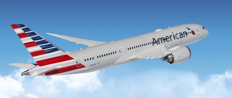American Airlines в феврале представит пассажирам самый дешевый тариф