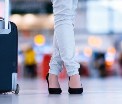 Допустимый вес багажа в самолете в 2017 году