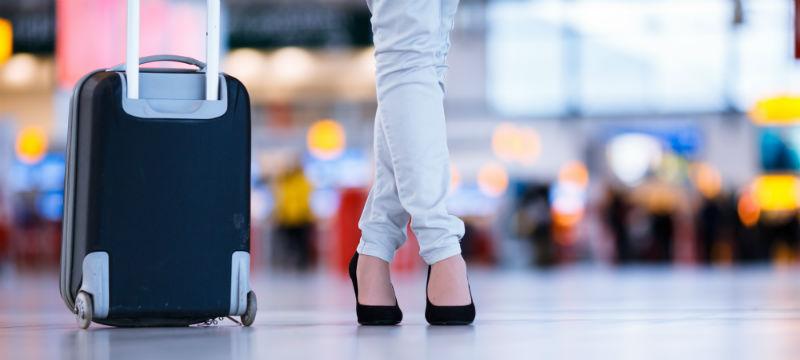 Допустимый вес багажа в самолете в 2019 году